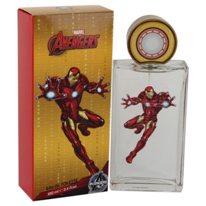 Load image into Gallery viewer, Iron Man Avengers Eau De Toilette Spray By Marvel 541606