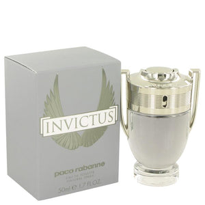 Invictus Eau De Toilette Spray By Paco Rabanne 502609