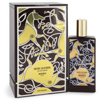 Irish Leather Eau De Parfum Spray By Memo 544232