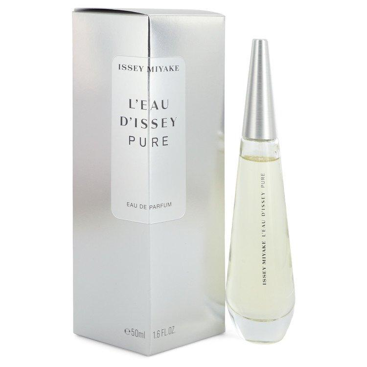 Load image into Gallery viewer, L'eau D'issey Pure Eau De Parfum Spray By Issey Miyake 548405