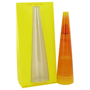 Issey Miyake Summer Fragrance Eau De Toilette Spray Alcohol Free 2007 By Issey Miyake 402729
