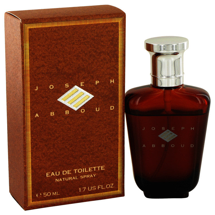 Joseph Abboud Eau De Toilette Spray (80% Fill) By Euro Italia 414147