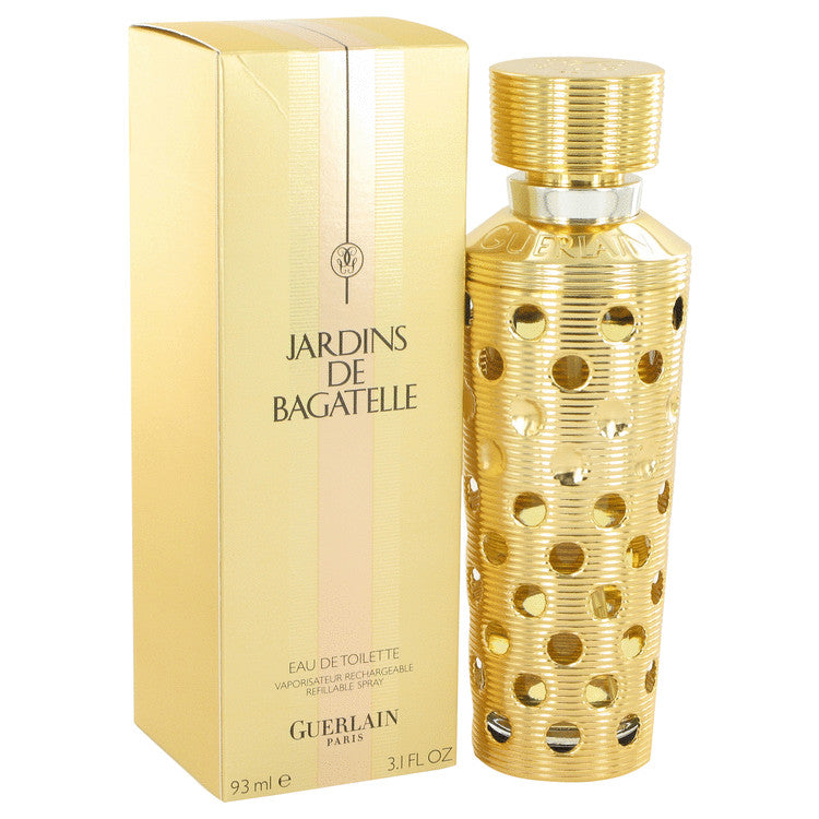 Jardins De Bagatelle Eau De Toilette Spray Refillable By Guerlain 449275