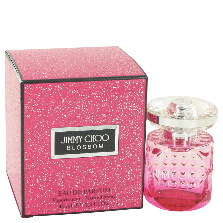 Jimmy Choo Blossom Eau De Parfum Spray By Jimmy Choo 533275
