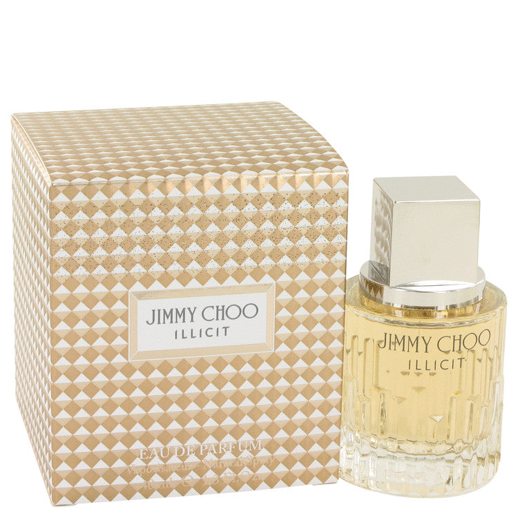 Jimmy Choo Illicit Eau De Parfum Spray By Jimmy Choo 533281
