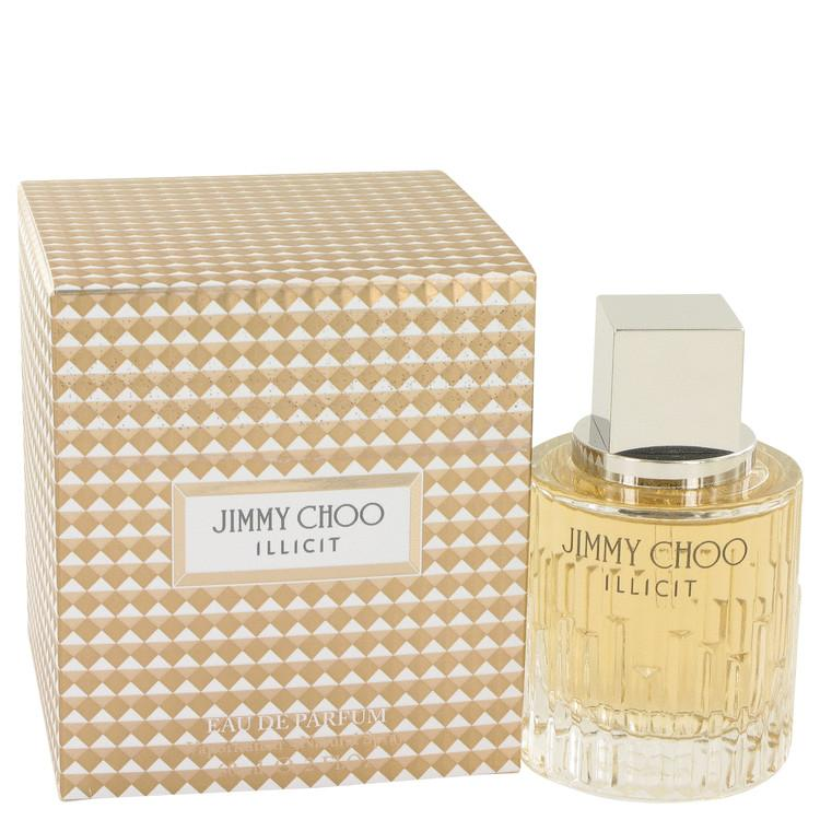 Jimmy Choo Illicit Eau De Parfum Spray By Jimmy Choo 533282