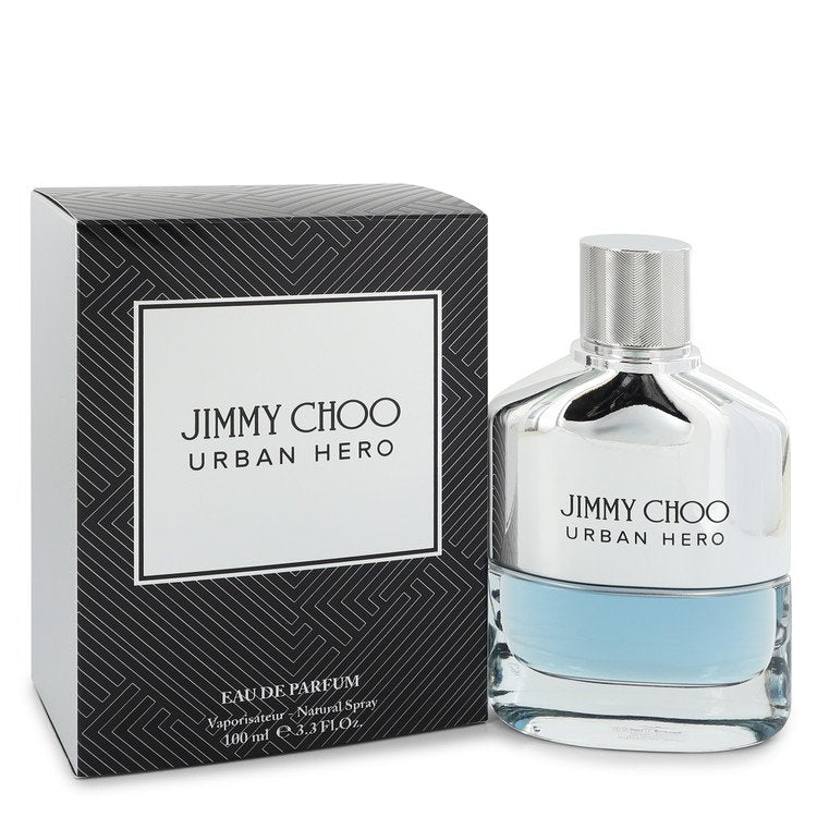 Jimmy Choo Urban Hero Eau De Parfum Spray By Jimmy Choo 548700
