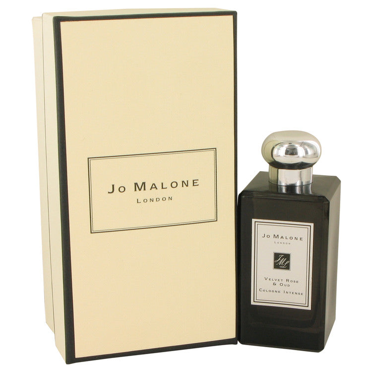 Jo Malone Velvet Rose & Oud Cologne Intense Spray (Unisex) By Jo Malone 537328
