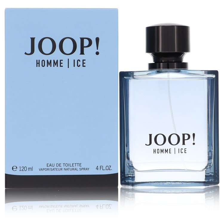 Joop Homme Ice Eau De Toilette Spray By Joop!