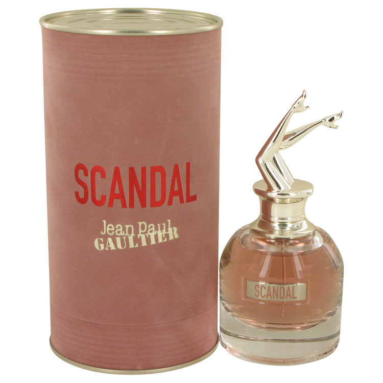 Jean Paul Gaultier Scandal Eau De Parfum Spray By Jean Paul Gaultier 539315