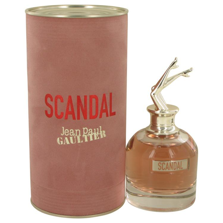 Jean Paul Gaultier Scandal Eau De Parfum Spray By Jean Paul Gaultier 539314