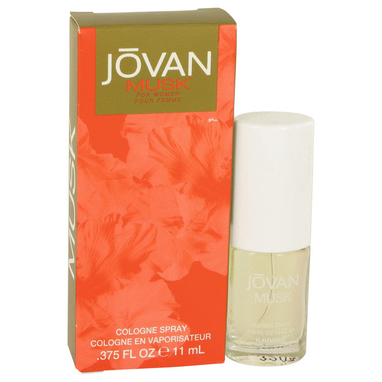 Jovan Musk Cologne Spray By Jovan 535517
