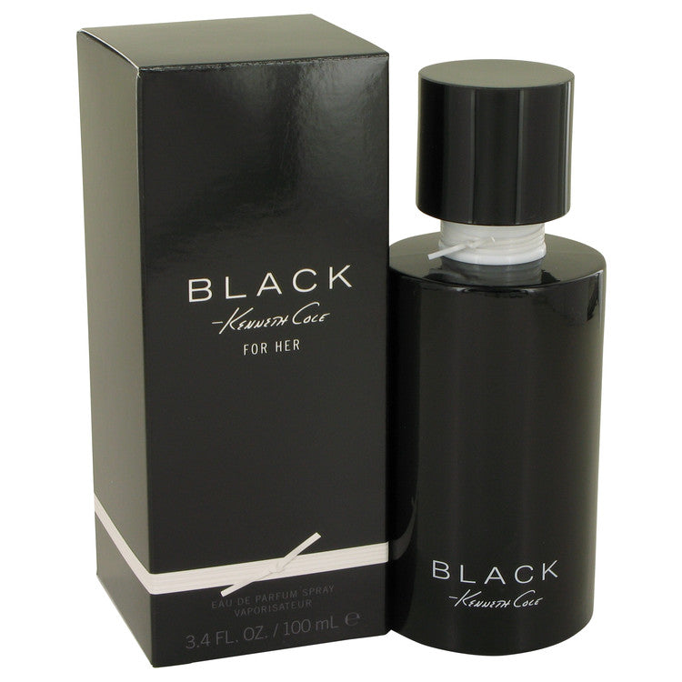 Kenneth Cole Black Eau De Parfum Spray By Kenneth Cole 403264