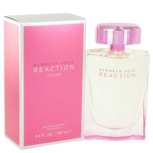 Load image into Gallery viewer, Kenneth Cole Reaction Eau De Parfum Spray By Kenneth Cole 421423