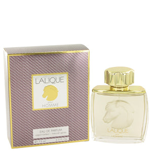 Lalique Eau De Parfum Spray (Horse Head) By Lalique 418059