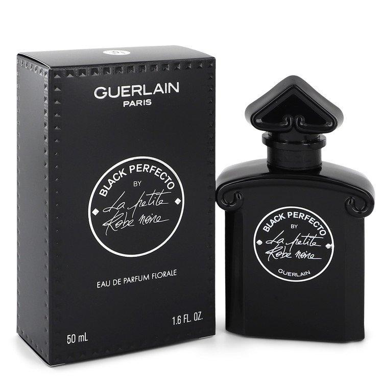 Load image into Gallery viewer, La Petite Robe Noire Black Perfecto Eau De Parfum Florale Spray By Guerlain 548151