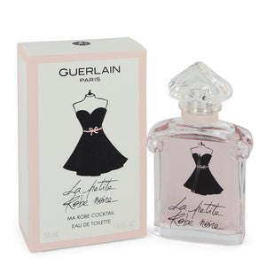 Load image into Gallery viewer, La Petite Robe Noire Eau De Toilette Spray By Guerlain 543435