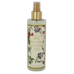 Load image into Gallery viewer, Laura Ashley No. 1 Fragrance Body Mist Spray By Laura Ashley 547708