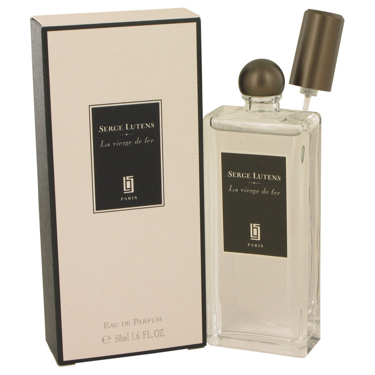 Load image into Gallery viewer, La Vierge De Fer Eau De Parfum Spray (Unisex) By Serge Lutens 538958
