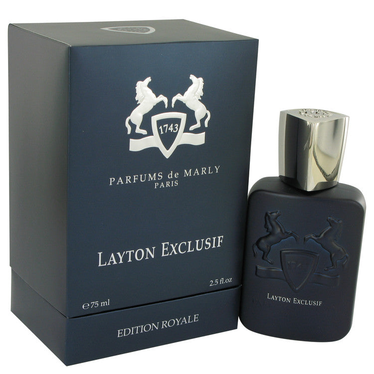 Layton Exclusif Eau De Parfum Spray By Parfums De Marly 540448