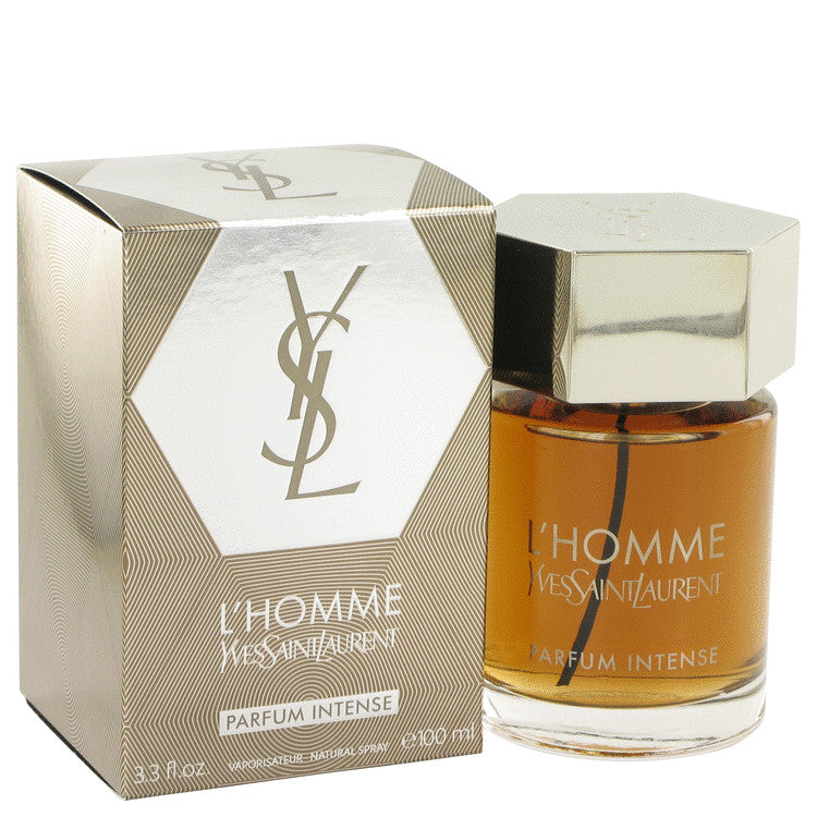 L'homme L'intense Eau De Parfum Spray By Yves Saint Laurent 515742