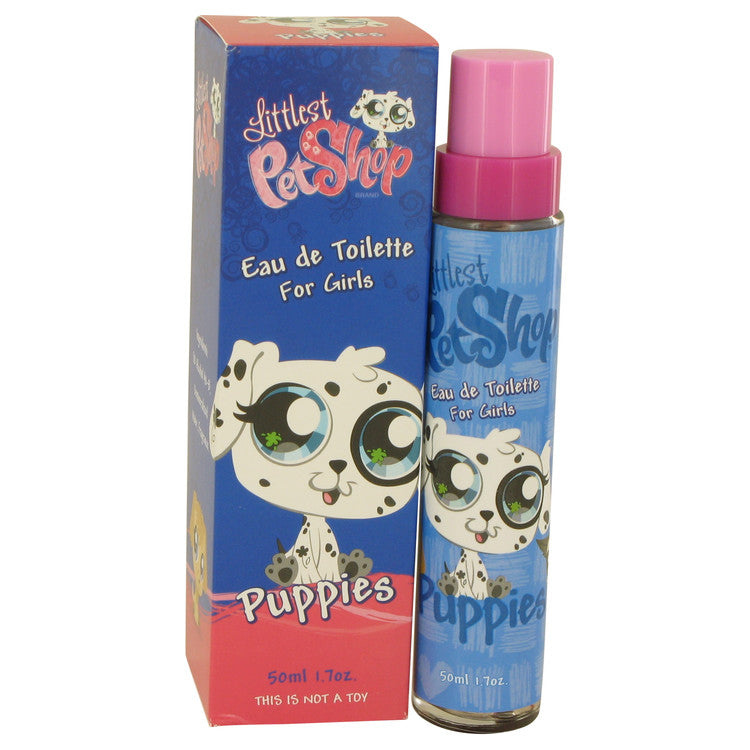 Littlest Pet Shop Puppies Eau De Toilette Spray By Marmol & Son 464325