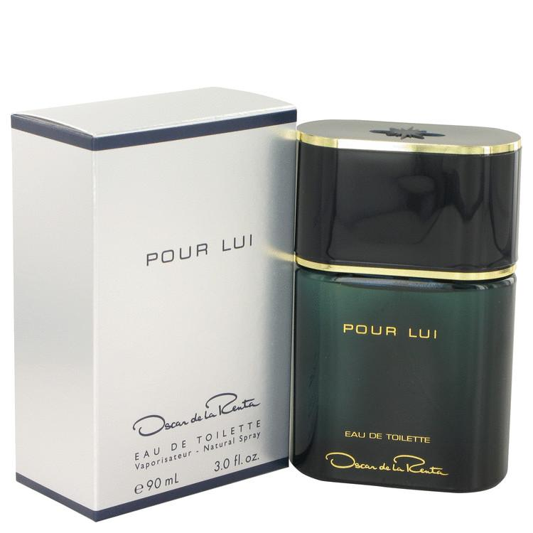 Load image into Gallery viewer, Oscar Pour Lui Eau De Toilette Spray By Oscar De La Renta 400209