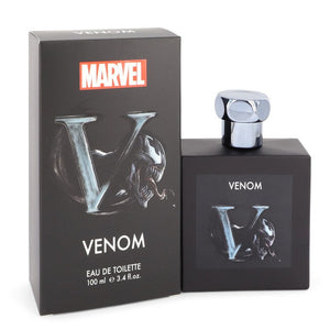 Marvel Venom Eau De Toilette Spray By Marvel 546184