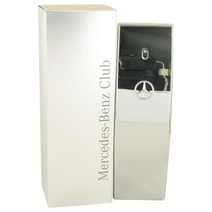 Load image into Gallery viewer, Mercedes Benz Club Eau De Toilette Spray By Mercedes Benz 533960