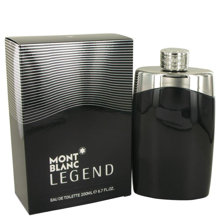 Load image into Gallery viewer, Montblanc Legend Eau De Toilette Spray By Mont Blanc 534752