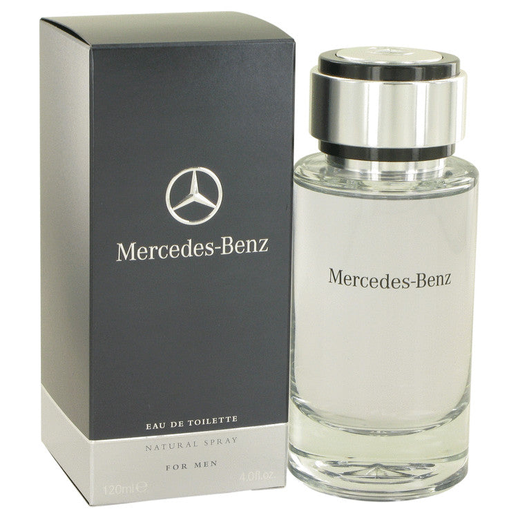 Mercedes Benz Eau De Toilette Spray By Mercedes Benz 499672