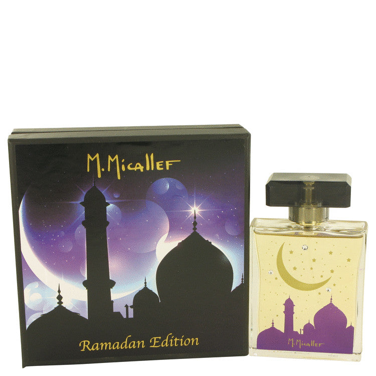 Micallef Ramadan Edition Eau De Parfum Spray By M. Micallef