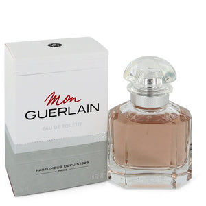 Mon Guerlain Eau De Toilette Spray By Guerlain 550099