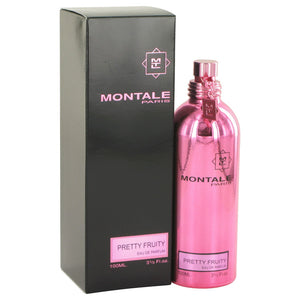Montale Pretty Fruity Eau De Parfum Spray (Unisex) By Montale 518227