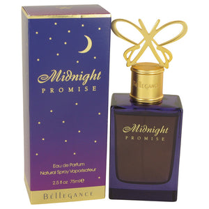 Load image into Gallery viewer, Midnight Promise Eau De Parfum Spray By Bellegance 534327