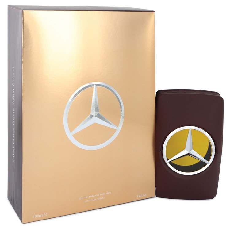 Mercedes Benz Private Eau De Parfum Spray By Mercedes Benz