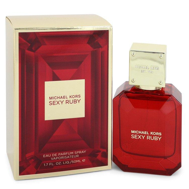 Load image into Gallery viewer, Michael Kors Sexy Ruby Eau De Parfum Spray By Michael Kors 548407