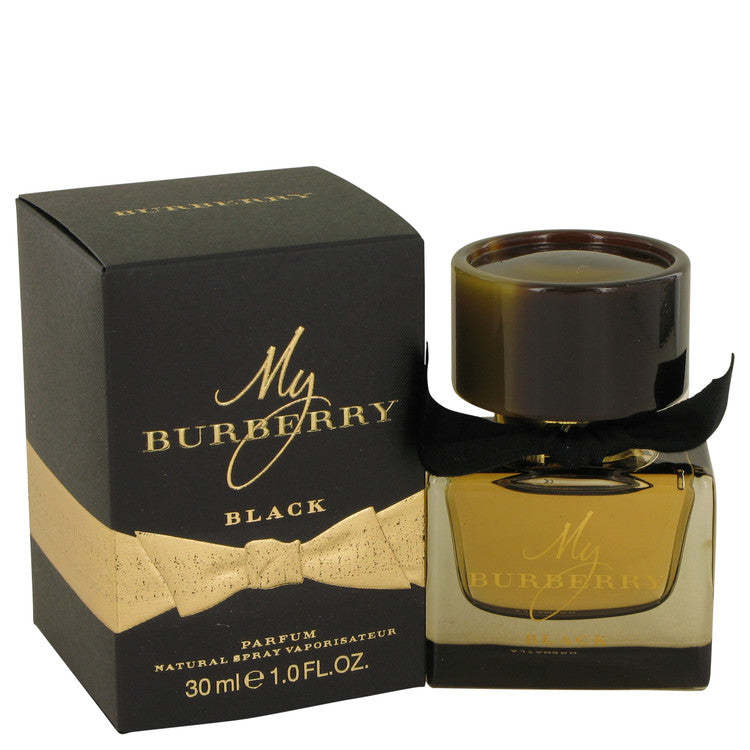 My Burberry Black Eau De Parfum Spray By Burberry