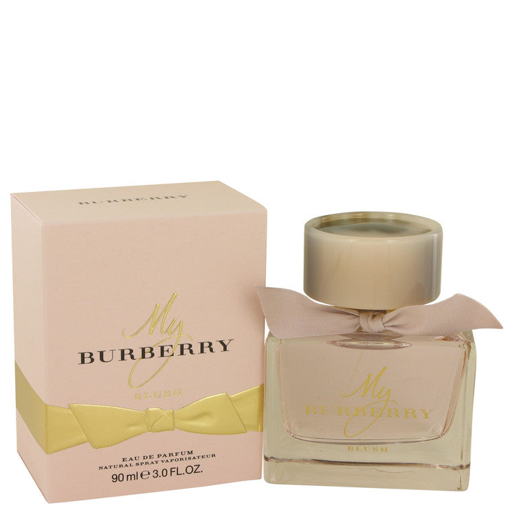 My Burberry Blush Eau De Parfum Spray By Burberry 538638