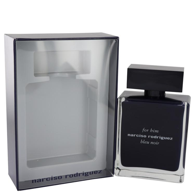 Load image into Gallery viewer, Narciso Rodriguez Bleu Noir Eau De Toilette Spray By Narciso Rodriguez 540928