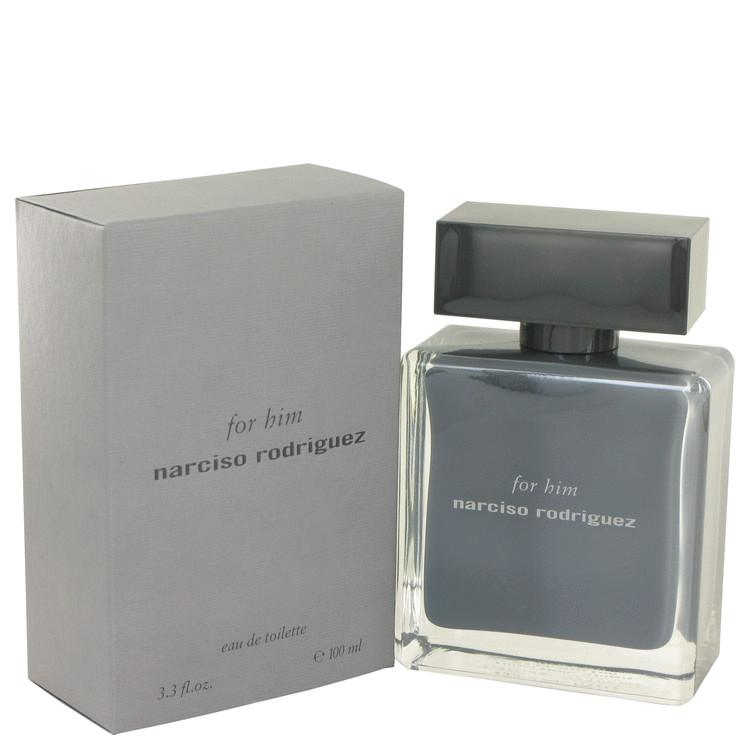 Narciso Rodriguez Eau De Toilette Spray By Narciso Rodriguez 436968