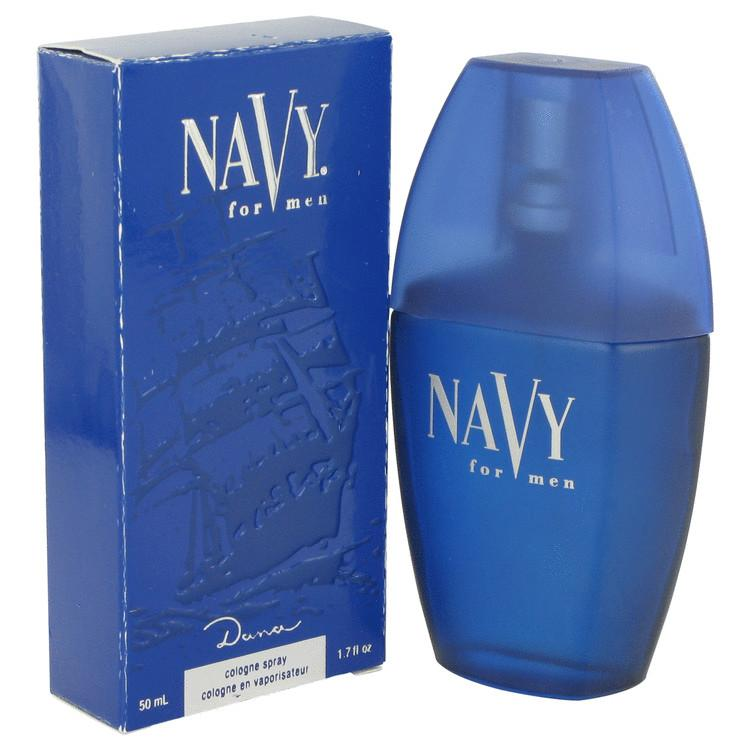 Navy Cologne Spray By Dana 418836