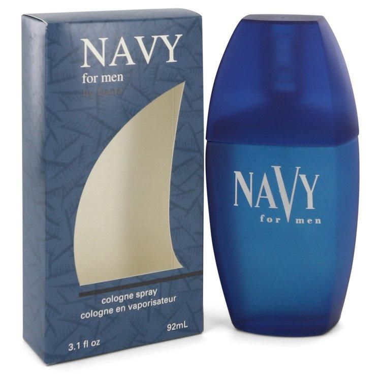 Navy Cologne Spray By Dana 418838