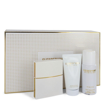 Nirvana White Gift Set By Elizabeth And James   549121
