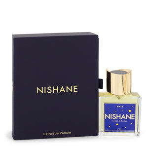B 612 Extrait De Parfum Spray (Unisex) By Nishane 546434