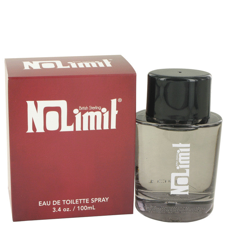 No Limit Eau De Toilette Spray By Dana 482209