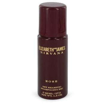 Nirvana Rose Dry Shampoo By Elizabeth And James   545015