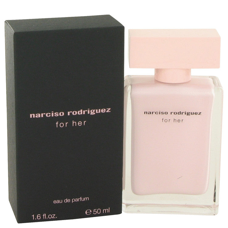 Narciso Rodriguez Eau De Parfum Spray By Narciso Rodriguez 444146