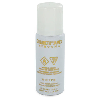 Nirvana White Dry Shampoo By Elizabeth And James   545019
