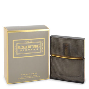 Nirvana French Grey Eau De Parfum Spray (Unisex) By Elizabeth And James 542911